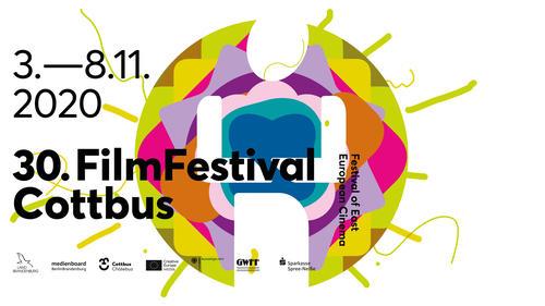 FilmFestival Cottbus Plakat