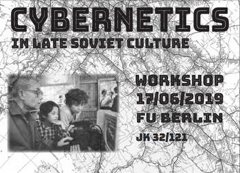 Bildquelle: Workshop Cybernetics | OEI