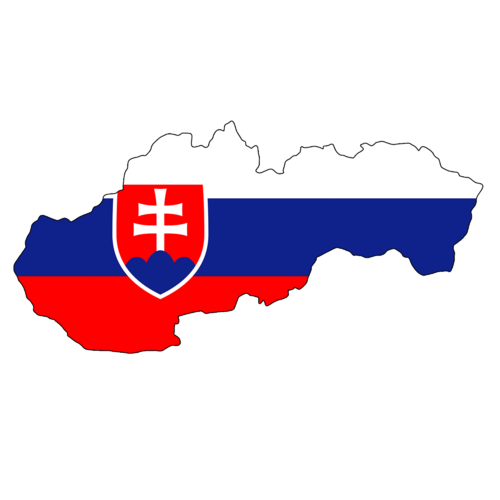 Flowers for Slovakia – Pass it on