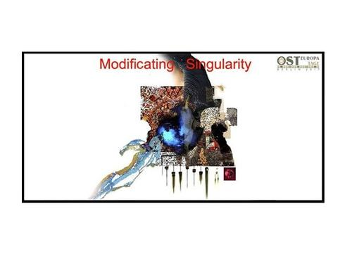 Modificating Singularity