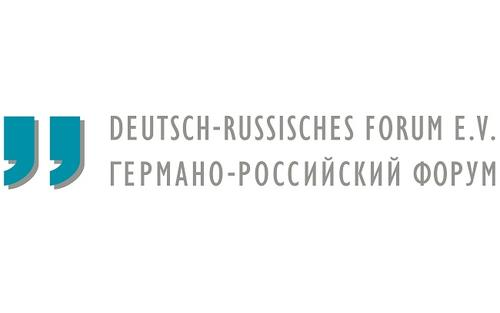 © Deutsch-Russisches Forum e.V.