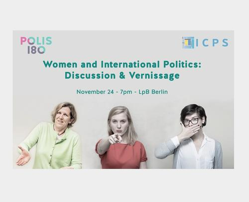 Women and International Politics