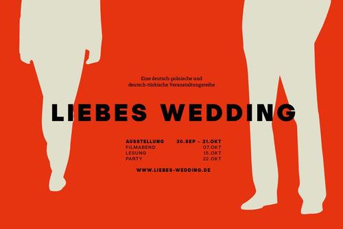 Liebes Wedding