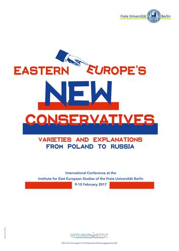 Eastern Europe's New Conservatives